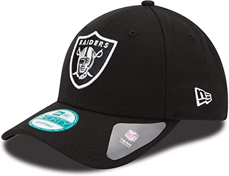 New Era The League Oakrai Team Gorra Línea Oakland Raiders, Unisex ...