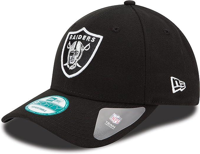 New Era NFL Oakland Raiders The League 9Forty Adjustable Cap