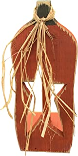 product image for Rustic Primative Fall Pumpkin Paper Towel Holder