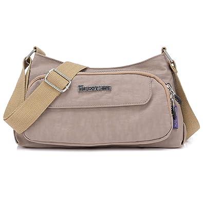 Amazon.com: STUOYE - Bolsas pequeñas de nailon para teléfono ...