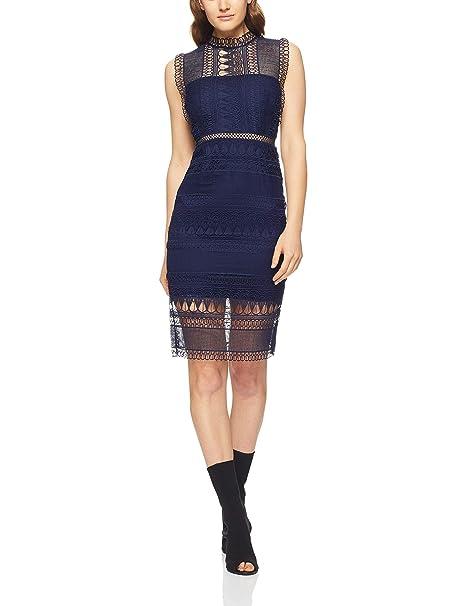 Bardot Womens Mariana Lace Dress At Amazon Womens Clothing