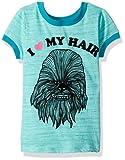 Amazon Price History for:Star Wars Girls' Chewbacca T-Shirt