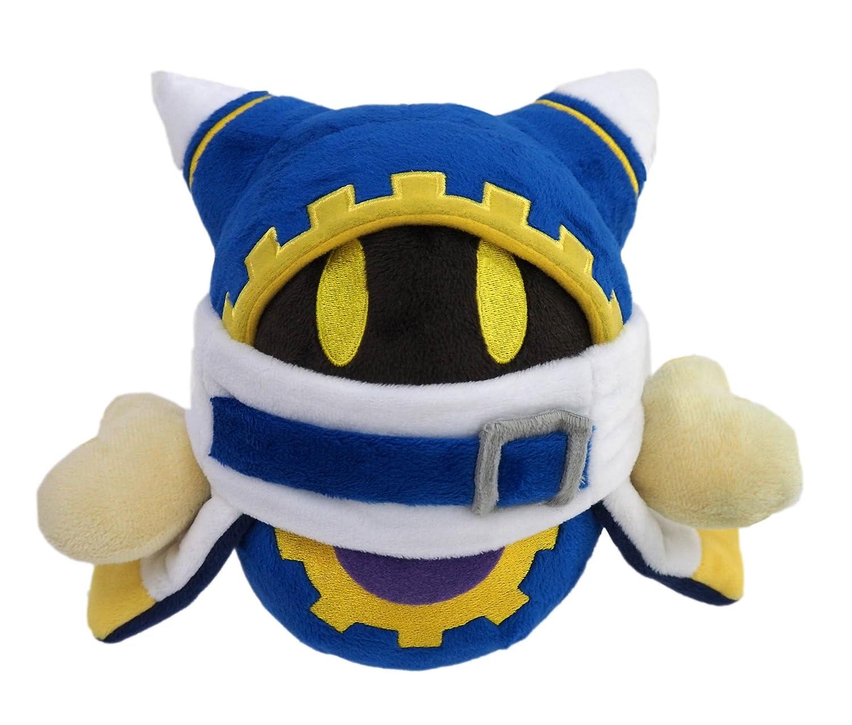 Little Buddy Nintendo Kirbys Adventure Magolor 7