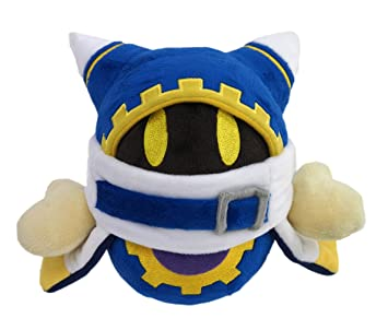 Star Kirby Magolor Peluche (S) Height 18 cm KP 15 [Japan]