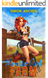 Monster Girl Farm: A Farm LitRPG Story (Monster Girl Town Book 1)