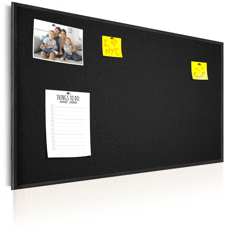 murando - PINNWAND HANDBEMALT & KREIDETAFEL: 60x40 cm 1-teilig ...