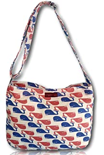 4df249f7ea99 Bungalow 360 Large Messenger Bag