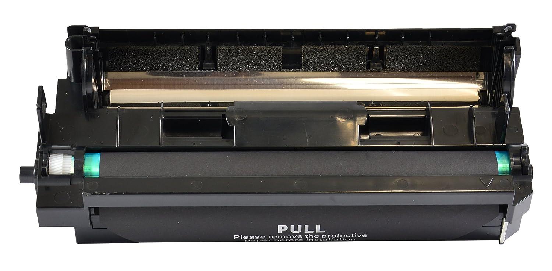 bubprint Tambor Compatible para Panasonic kx-fad93x KX-MB228 KX ...