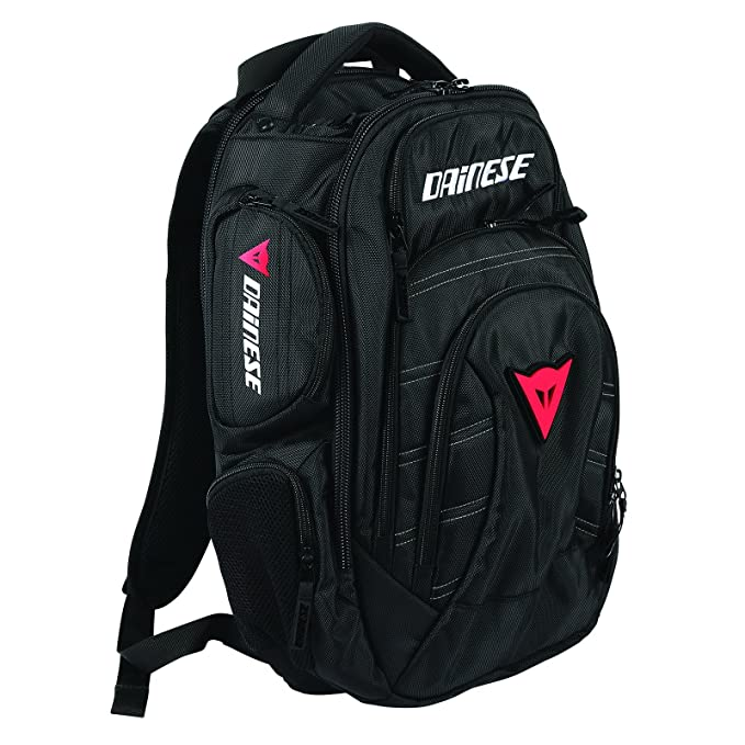 Dainese-D-GAMBIT BACKPACK, Stealth-Negro, Talla N: Dainese: Amazon.es: Coche y moto