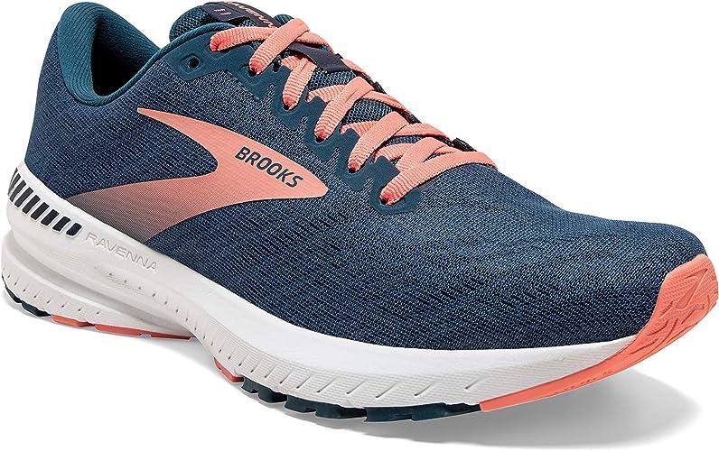 Brooks Ravenna 11, Zapatilla de Correr para Mujer: Amazon.es ...