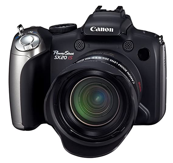 The 8 best canon powershot sx20 is lens error