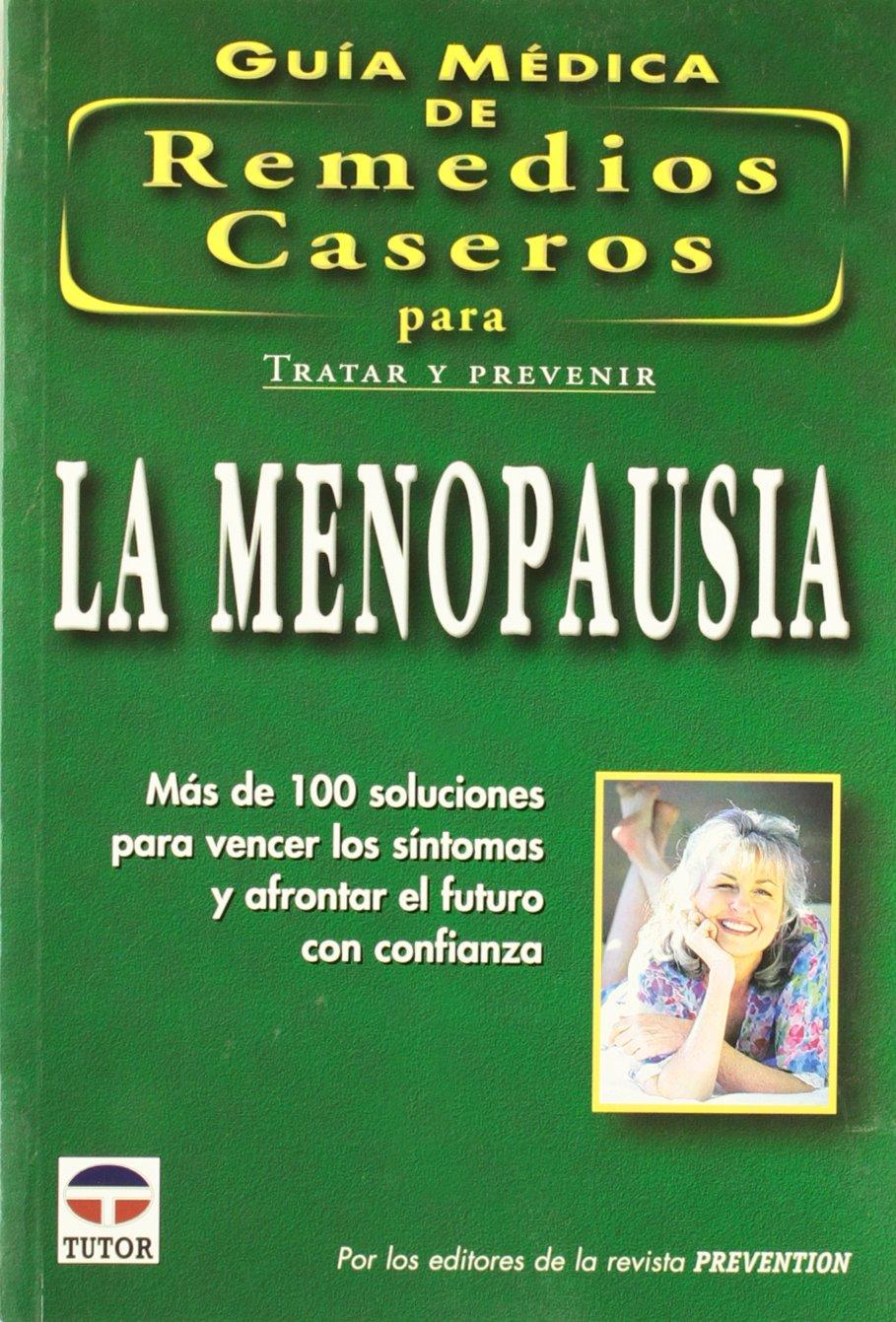 remedios para la menopausia caseros