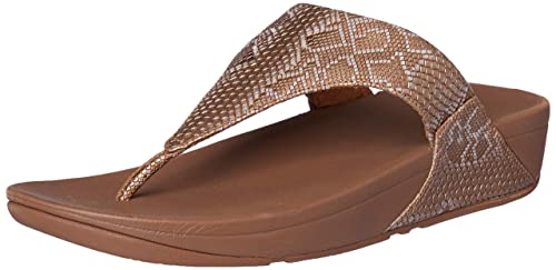 93efabd32 Image Unavailable. FitFlop Women s Casual Exotic Lulu ...