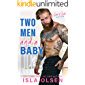 Two Men and a Baby (Love & Luck Book 5)