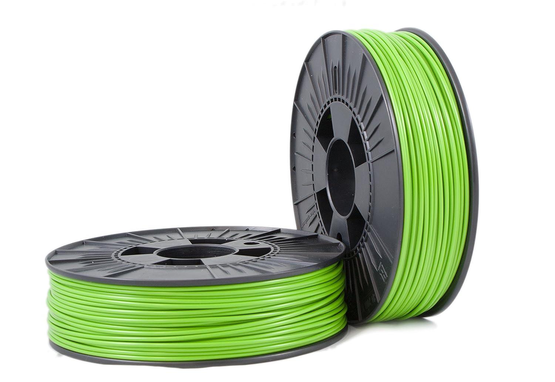 ABS 2,85mm apple green ca. RAL 6018 0,75kg: Amazon.es: Electrónica