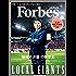 ForbesJapan (フォーブスジャパン) 2018年 06月号 [雑誌]