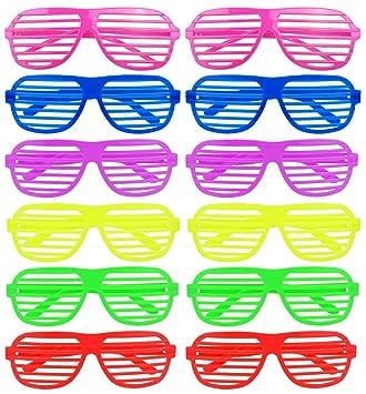 32cf63bc1530 iLoveCos Shutter Shading Glasses