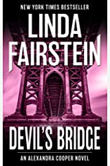 Devil's Bridge (Alexandra Cooper Book 17) Kindle Edition