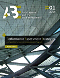 Performance Assessment Strategies: A computational framework for conceptual design of large roofs