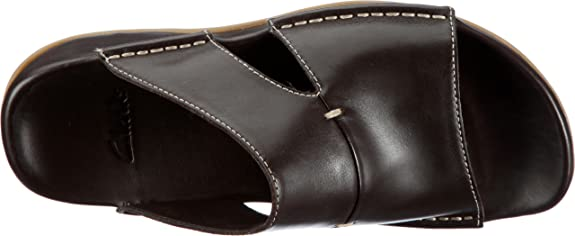 Clarks Prestige Smart Clogs and Mules Womens Brown Braun