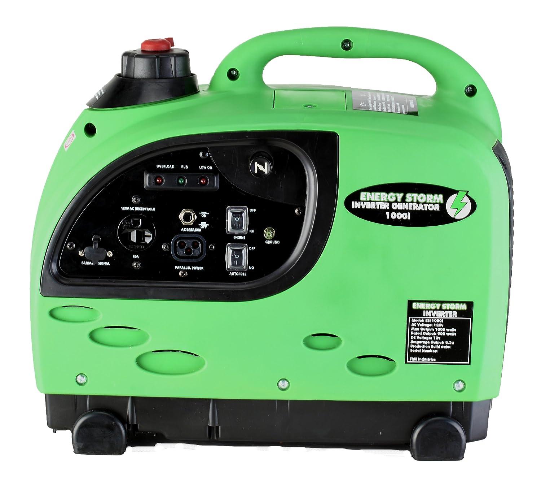 Amazon Lifan Energy Storm ESI 1000i CA 900 Running Watts