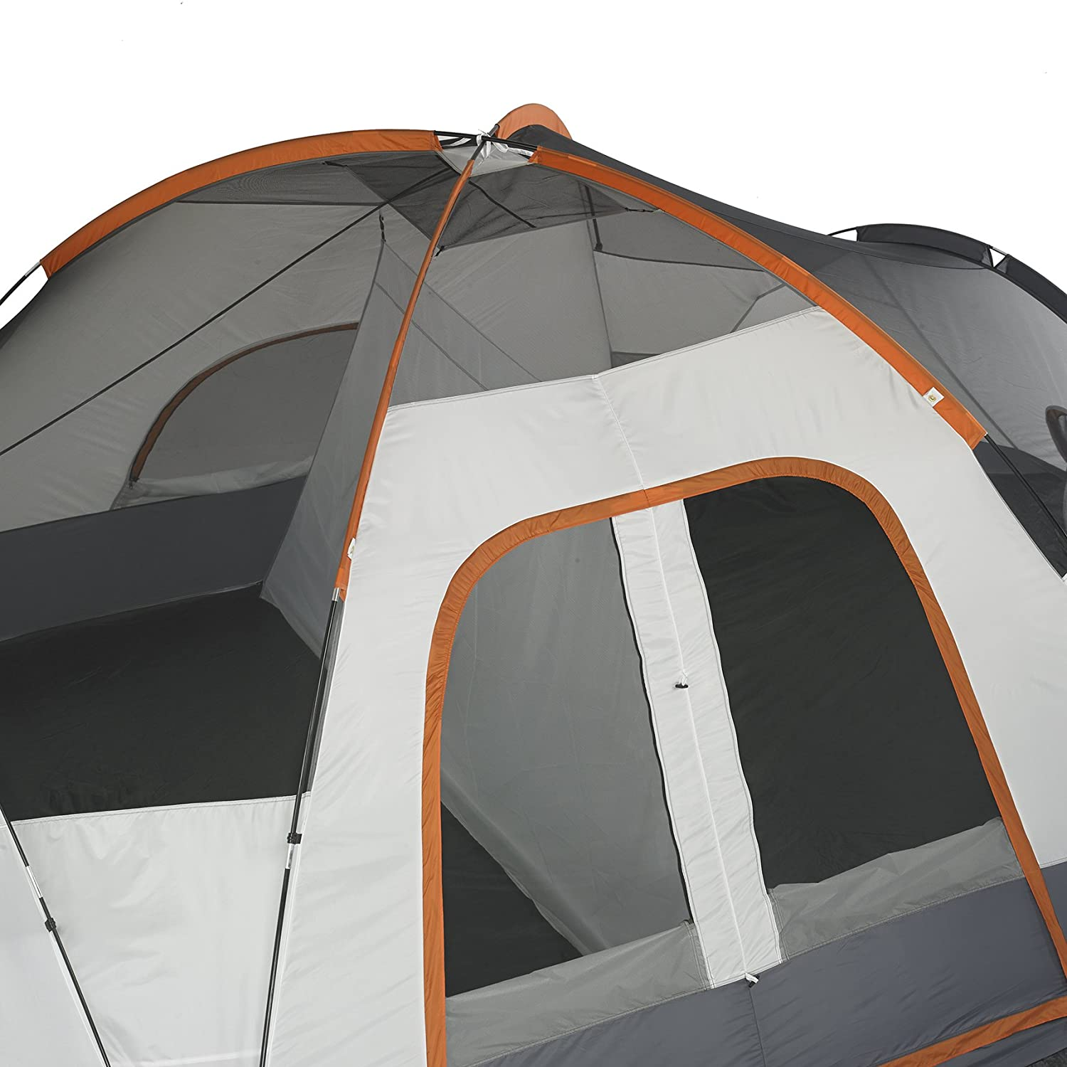 Amazon.com  Mountain Trails Grand Pass Tent - 10 Person  Sports u0026 Outdoors  sc 1 st  Amazon.com & Amazon.com : Mountain Trails Grand Pass Tent - 10 Person : Sports ...