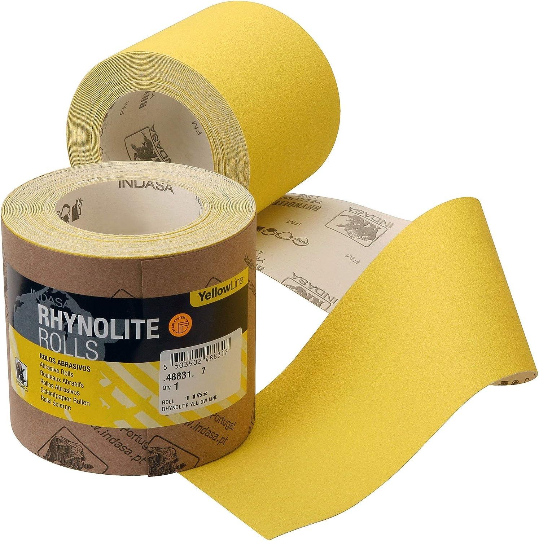 Aluminium Oxide Abrasive Paper