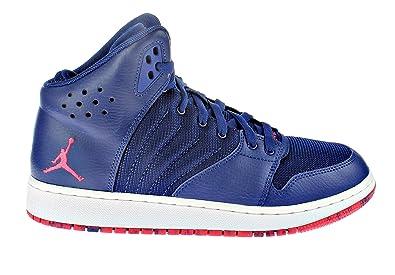 brand new 9ba15 96750 Image Unavailable. Image not available for. Color  Jordan Kids 1 Flight 4  Prem BG Basketball Shoes ...