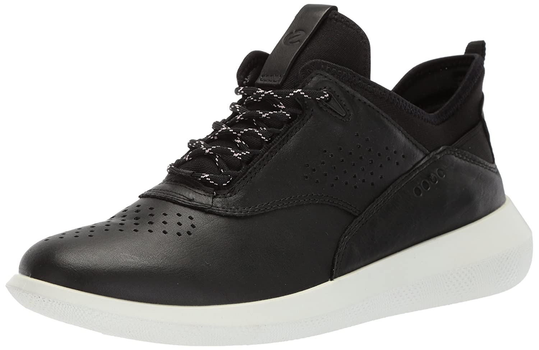 Ecco Scinapse, Zapatillas para Mujer 41 EU|Negro (Black)