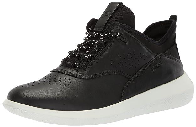 Scinapse Haute Chaussures Gris Ecco 0hyVPiC8