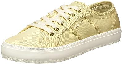207f655658b5fb GANT Damen Zoe Sneaker  Amazon.de  Schuhe   Handtaschen