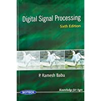 Digital Signal Processing 6/e