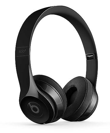 Risultati immagini per New Beats Solo3 Wireless On-Ear Headphones 