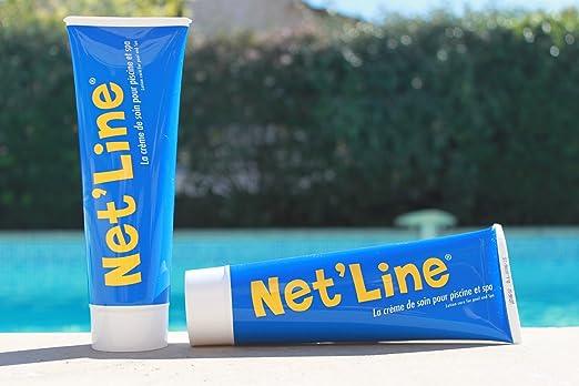 5 opinioni per Net Line- Gel speciale per pulire la