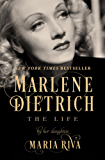 Marlene Dietrich: The Life (English Edition)