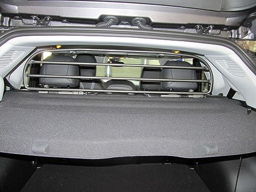 Divisorio Griglia Rete Divisoria Ergotech RDA65HBG-XXS per trasporto cani e bagagli.