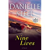 Nine Lives: A Novel (Random House Large Print)