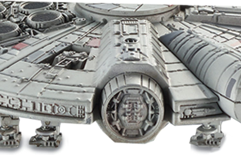 Hot Wheels Star Wars Millennium Falcon Vehicle
