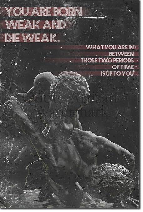 Amazon.com: Wrestling Motivation 06 \