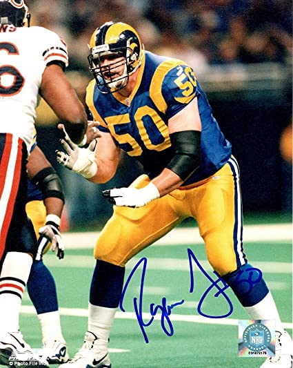 Image result for ryan tucker st. louis rams
