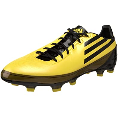 finest selection 96240 8b941 adidas Mens F30 TRX FG Soccer Cleat,SunBlackCollegiate Gold,12.5
