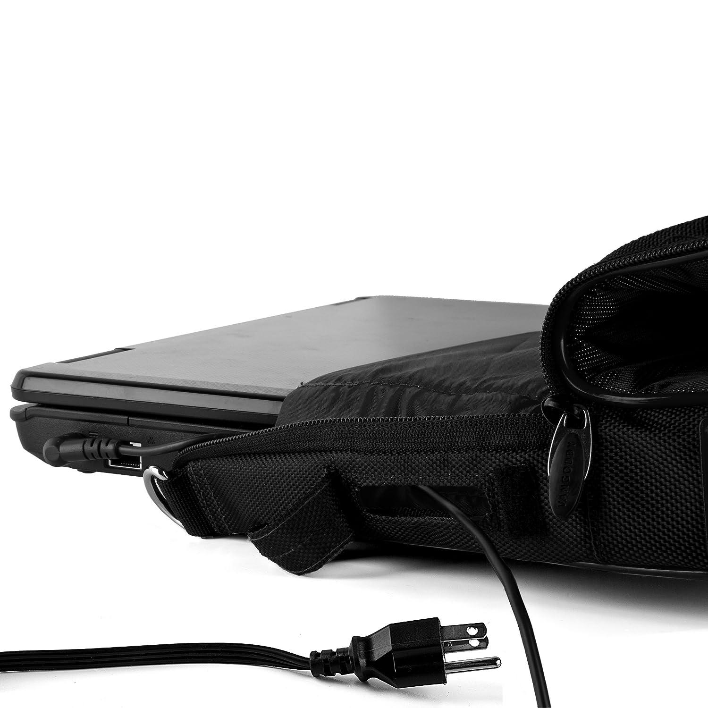 Pindar Laptop Shoulder Bag Case for HP Pavilion x360 13.3 inch Laptop//Tablet