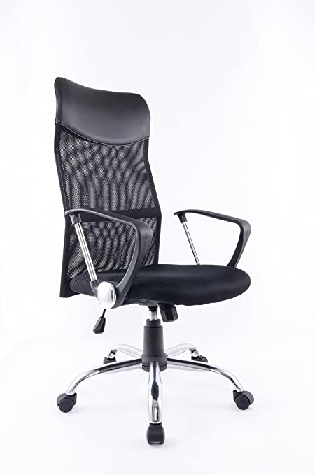 High Quality Cu0026B Dublin Adj. Office Chair