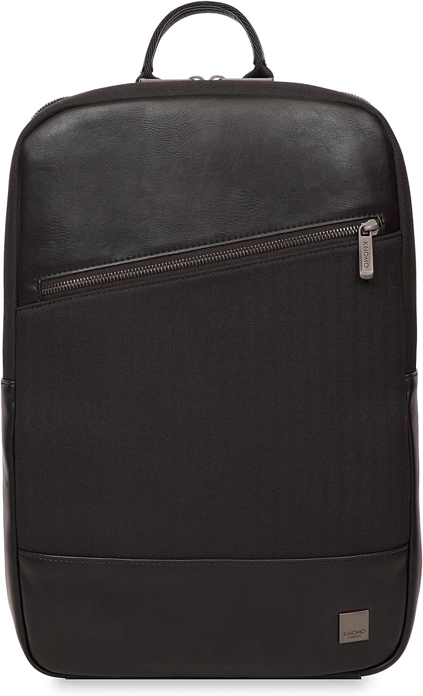 Knomo Luggage Southampton 15.6 Laptop Laptop Backpack