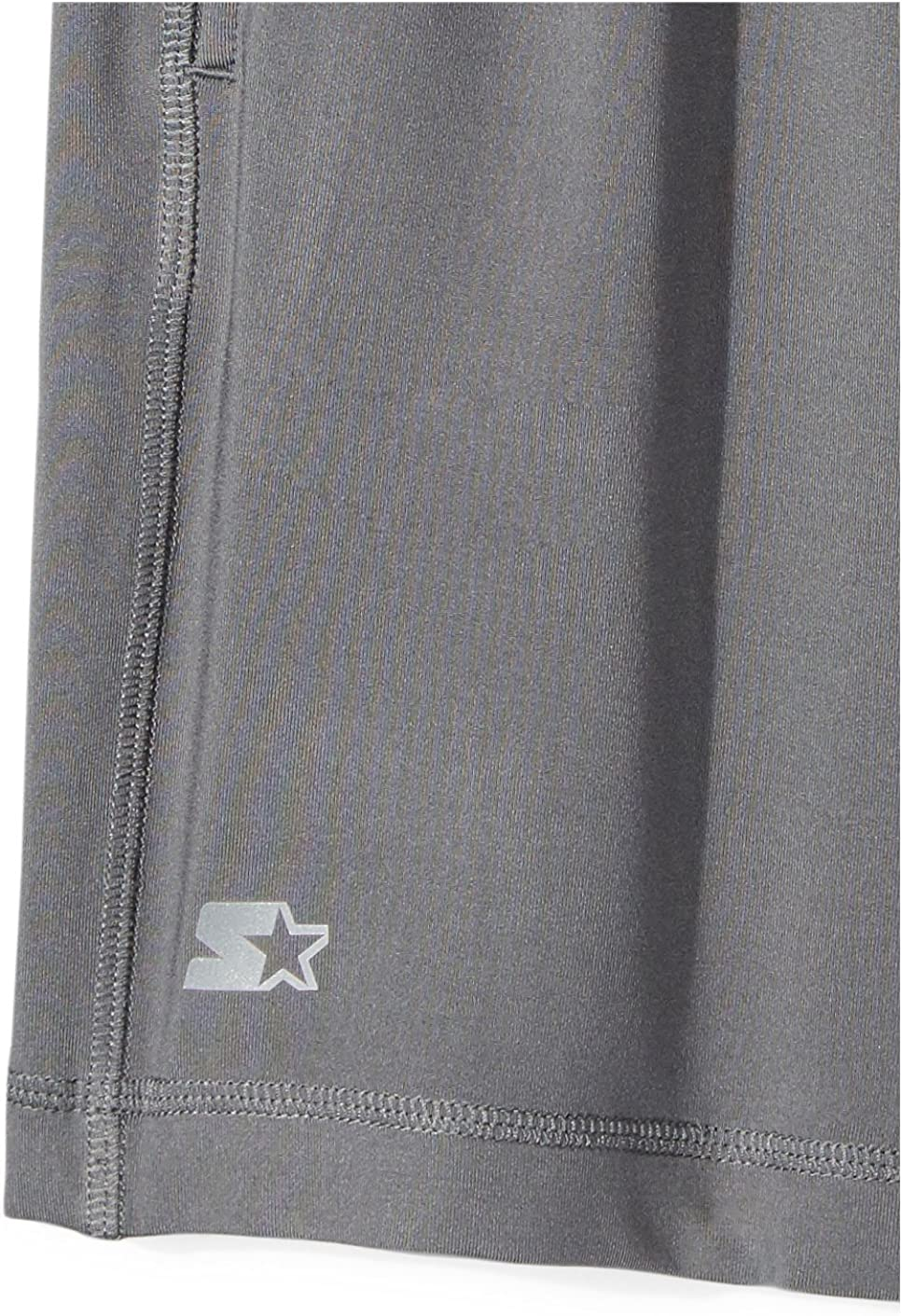 Starter Boys 8 Stretch Training Short with Pockets Exclusive