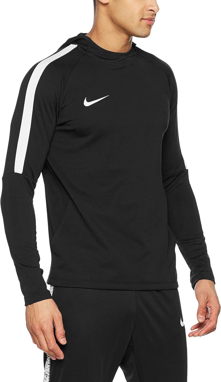 TALLA M. Nike Academy Hoodie Dry