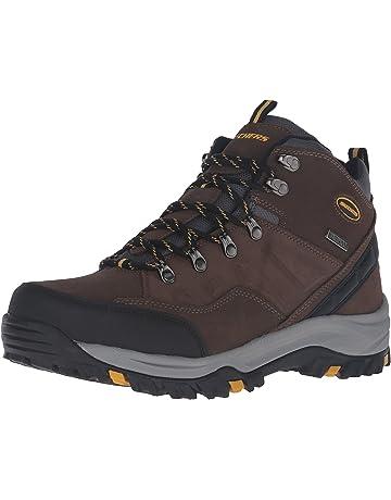 a136f154fa0 Men's Hiking Boots   Amazon.com