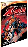 Marvel Knights Astonishing X-Men: Dangerous [Import]