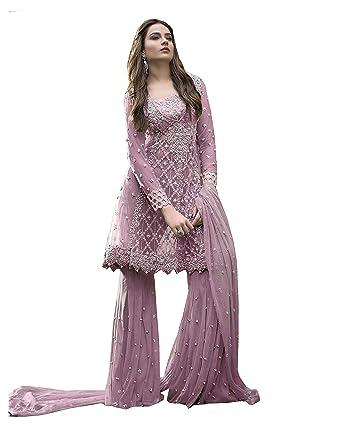 Amazon.com: ziya LT 2209 - Traje de mujer de estilo étnico ...