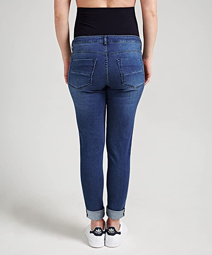 0918c9d26d684 Mothercare Maternity Skinny Jeans (16 R): Amazon.co.uk: Clothing